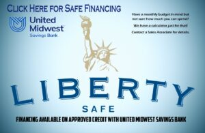 Click here for Safe Financing