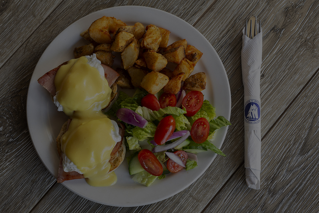Best Breakfast Downtown