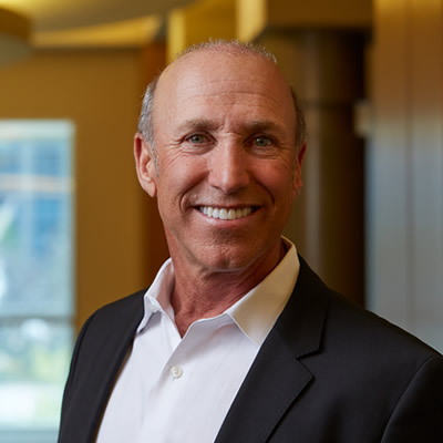 Don Goldberg, Founder & Chief Executive Officer