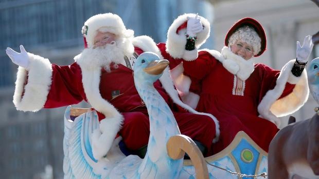Holiday Season and Virtual Christmas Party