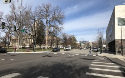 Reducing Traffic Congestion