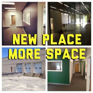 New-Facility