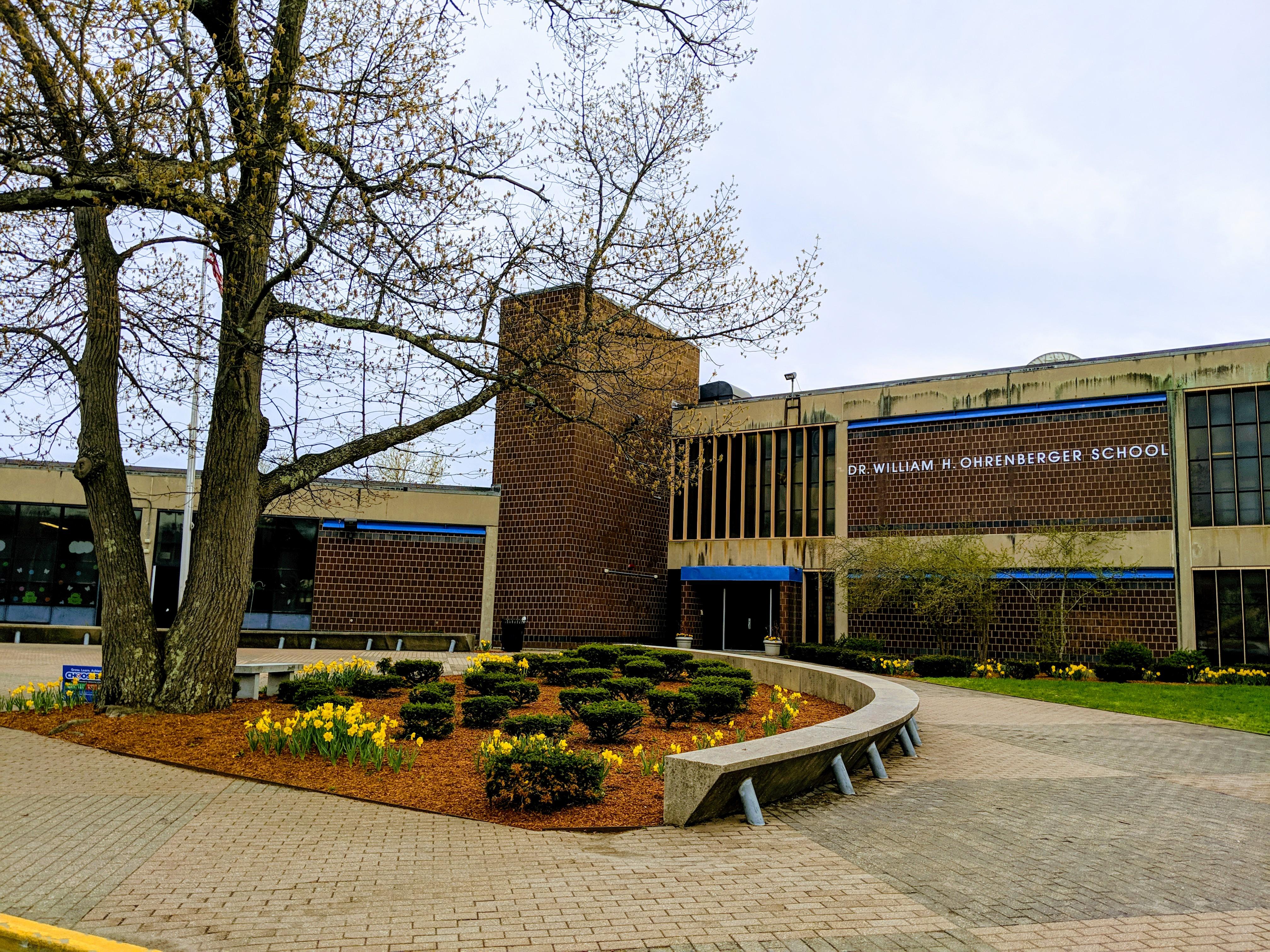 Ohrenberger School