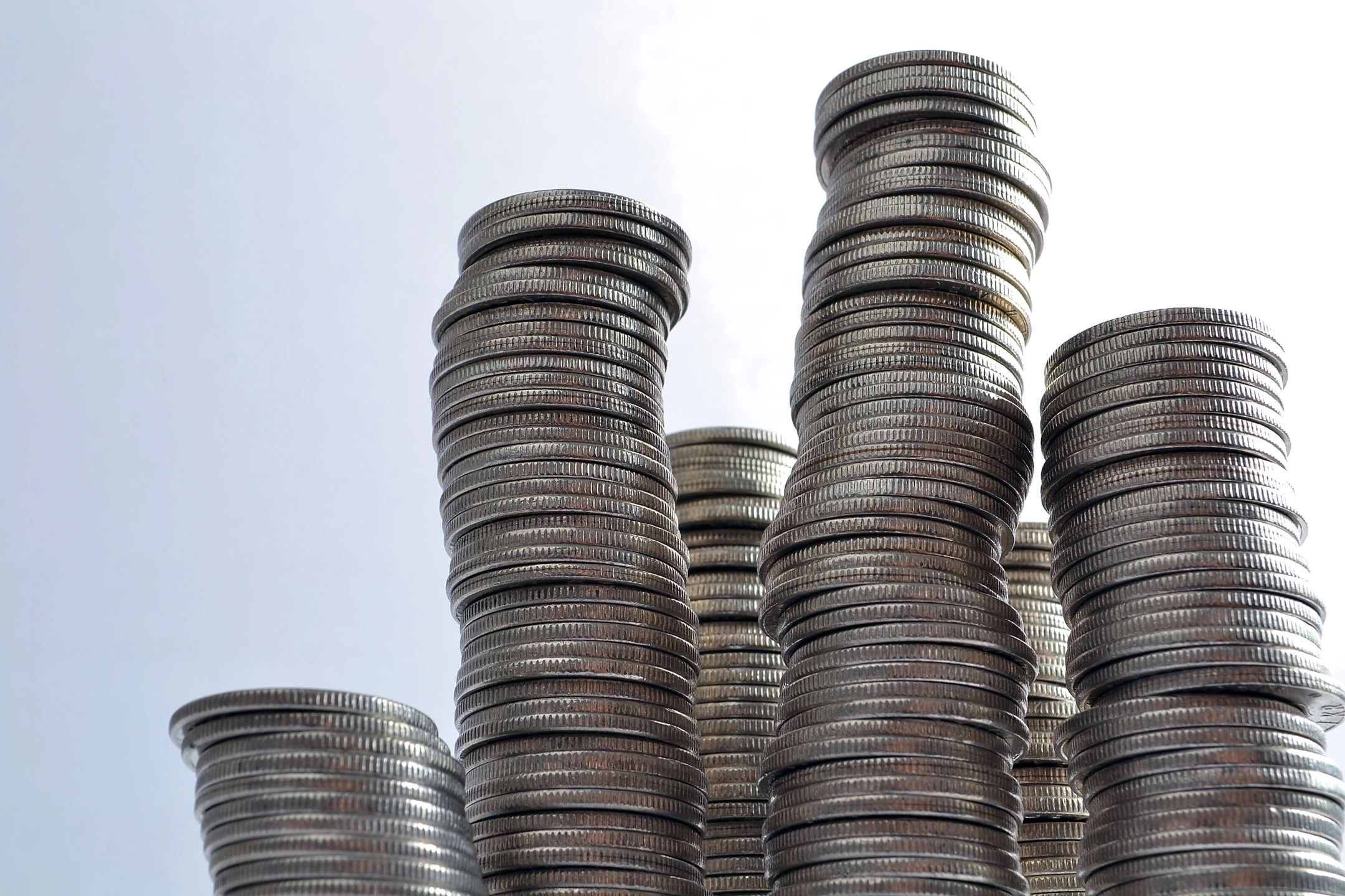 It Is About More than Cash for Scrap Metal