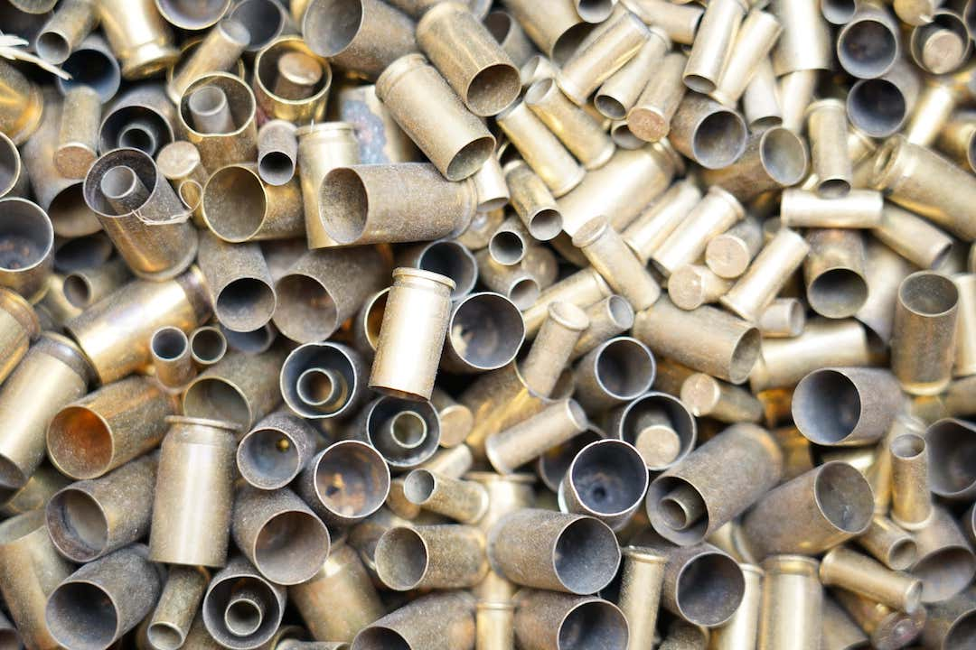 Your Leading Local Metal Recycling
