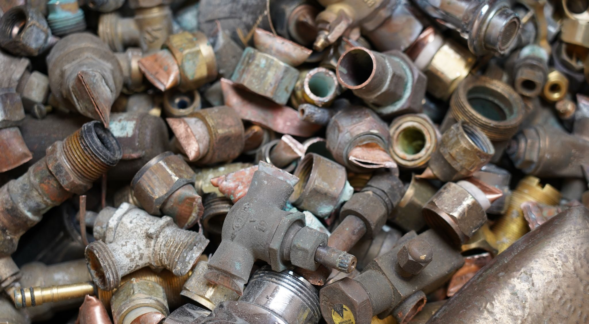 Looking for a Plano Metal Recycling Service?