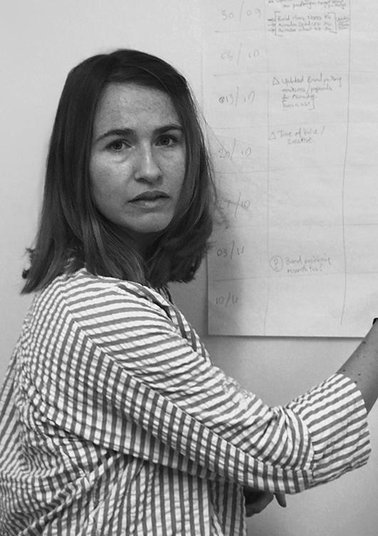 Pascaline Dubosc - Singulier Consultant