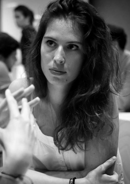 Roxane Albert - Singulier Consultant