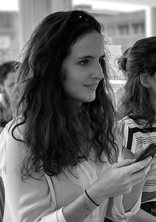Solène Le Corre - Singulier Consultant