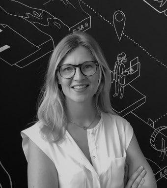 Justine Przyswa - Singulier Consultant Director