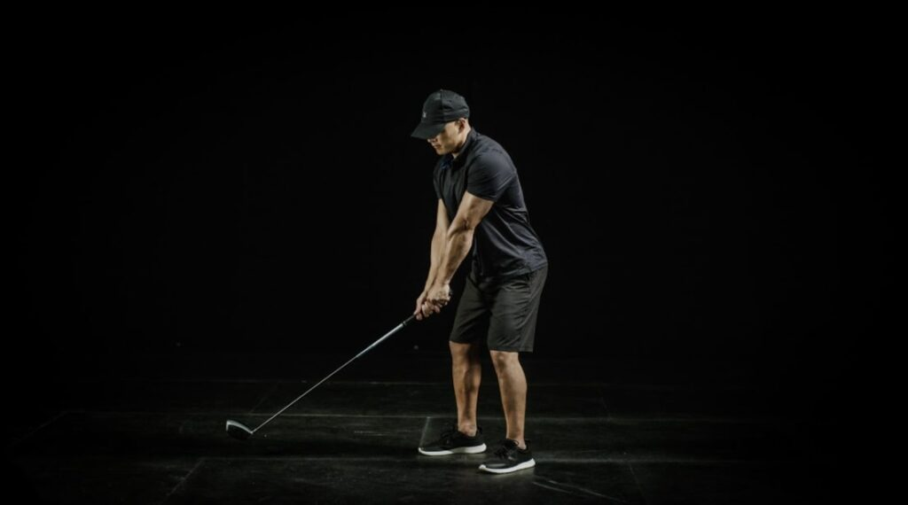 the easy golf system
