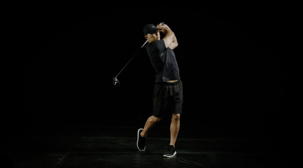 how to add more power to your golf swing