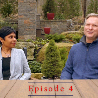COVID-19 Conversation. Episode 4: Working On The Business