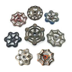lattice handles