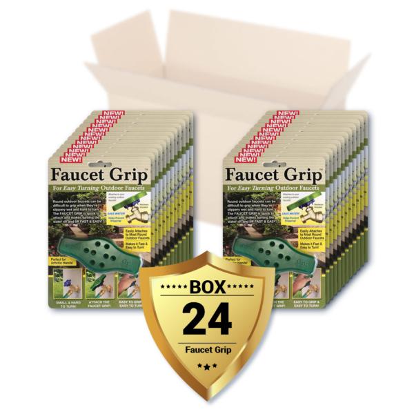 faucetgrip-direct-seller-promotion-24-unit-box