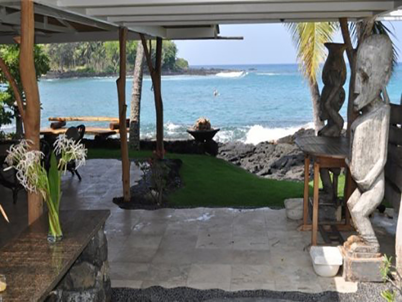Hawaii Heaven