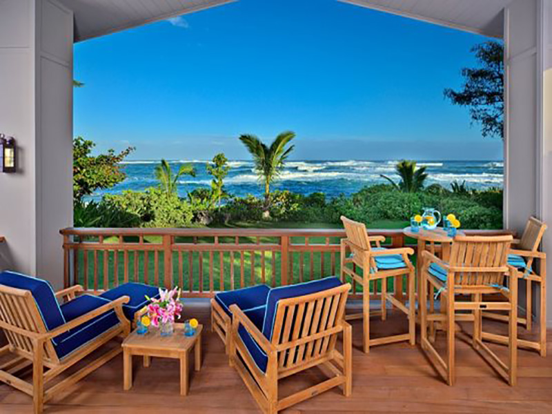 Banana Beach House