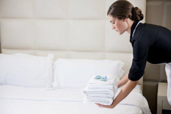 maide service