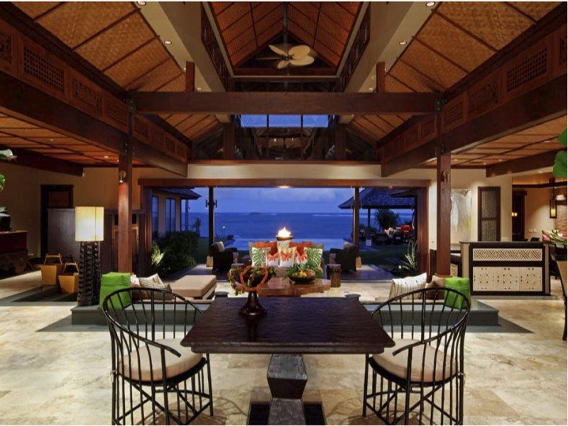 Seaside Estate