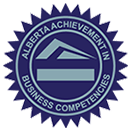 Alberta Achievement in Business Competencies