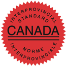 interprovincial standard canada seal