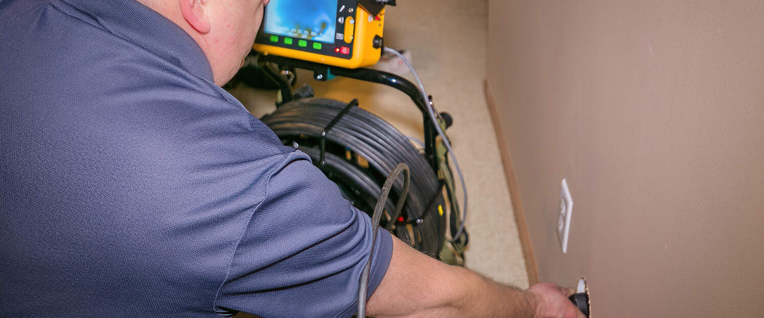 Sewer Inspections in Homes