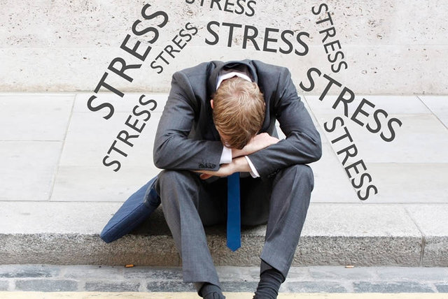 Why do We Think Our Worst Thoughts When We're Stressed?