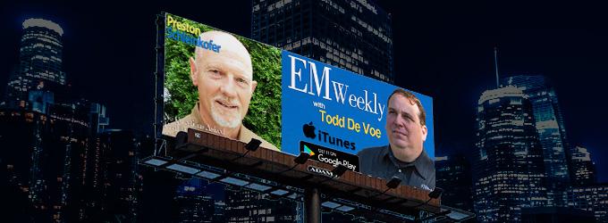 EM Weekly, episode 75