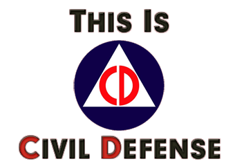 Civil Defense Radio