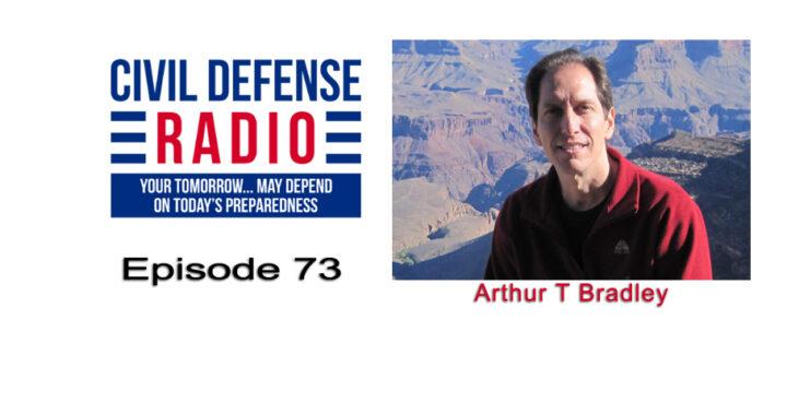 Update with Arthur T Bradley, NASA Electrical Engineer
