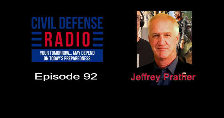 5th Gen Warfare Attacks on US with Jeffrey Prather
