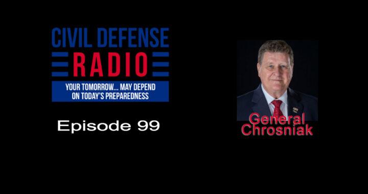 Internal Threats with General Chrosniak
