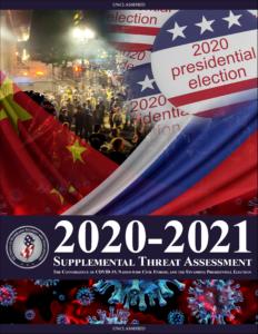 2020-2021 Threat Assessment