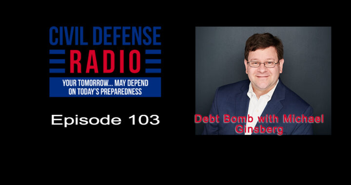 DEBT BOMB with Michael Ginsberg