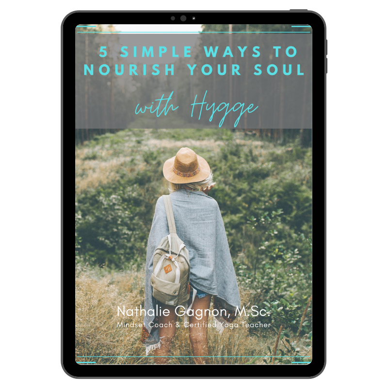 Hygge for the Soul from Nathalie Gagnon