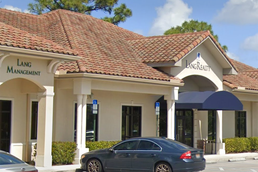port st lucie offices
