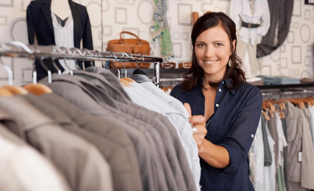Digital Transformation for Fashion Retailers