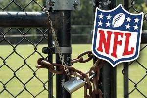 NFL lockout and sports marketing