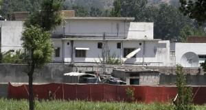 Average Boomer House versus Osama Bin Laden's pad
