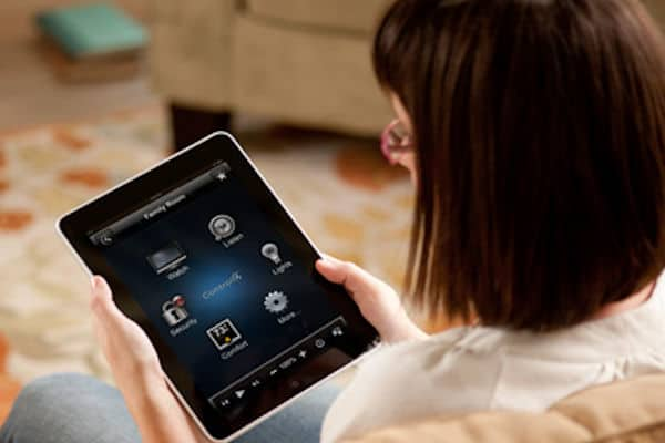 SLH Home Systems - Home Automation
