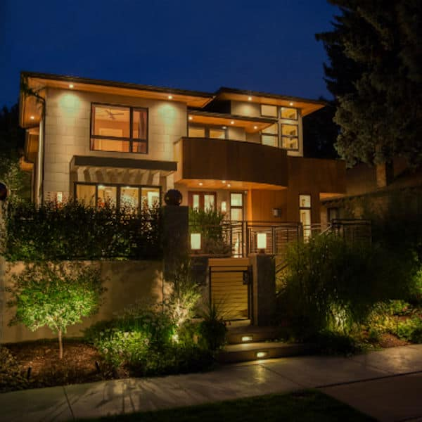SLH Home Systems - Lighting and Shade Control