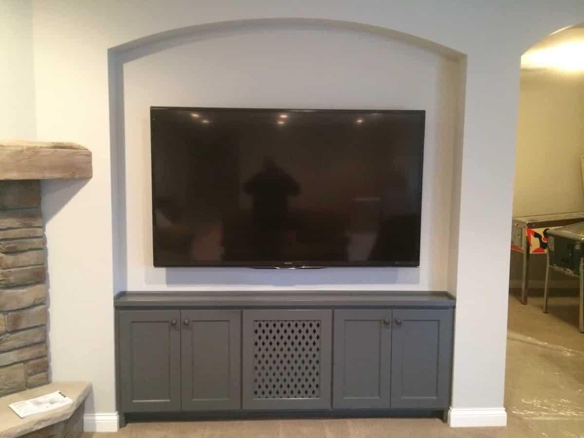 SLH Home Systems- New Contruction- Wayzata, MN