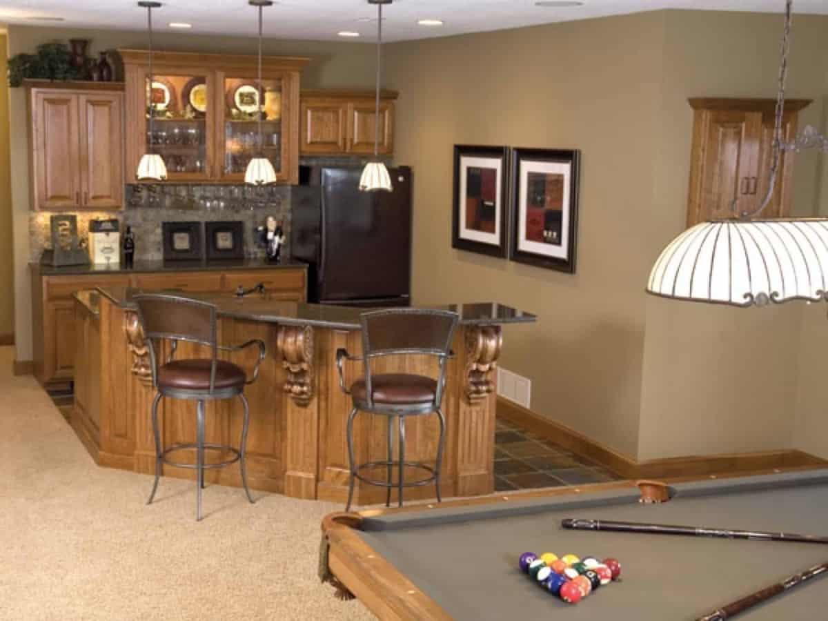 SLH Home Systems- Interior Design- Burnsville, MN