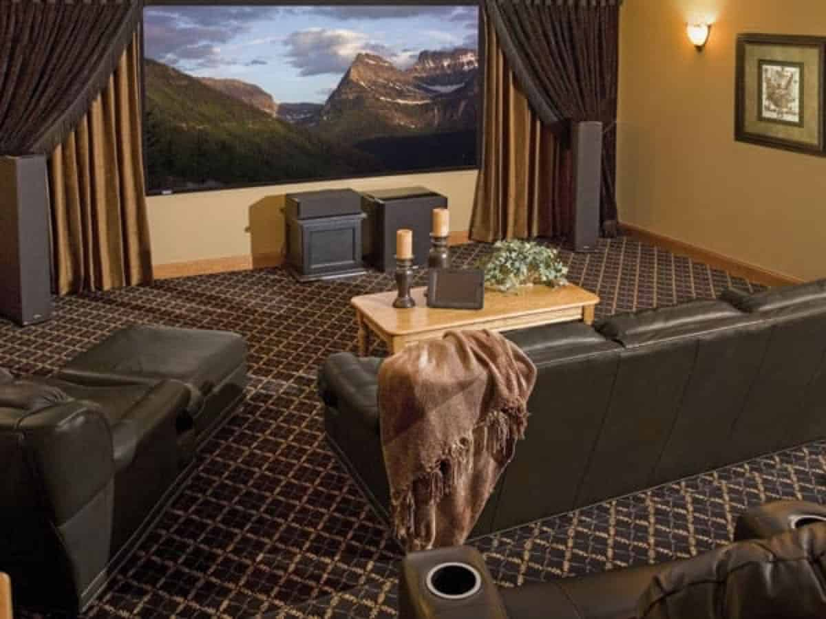 SLH Home Systems- Home Theater- Prior Lake, MN