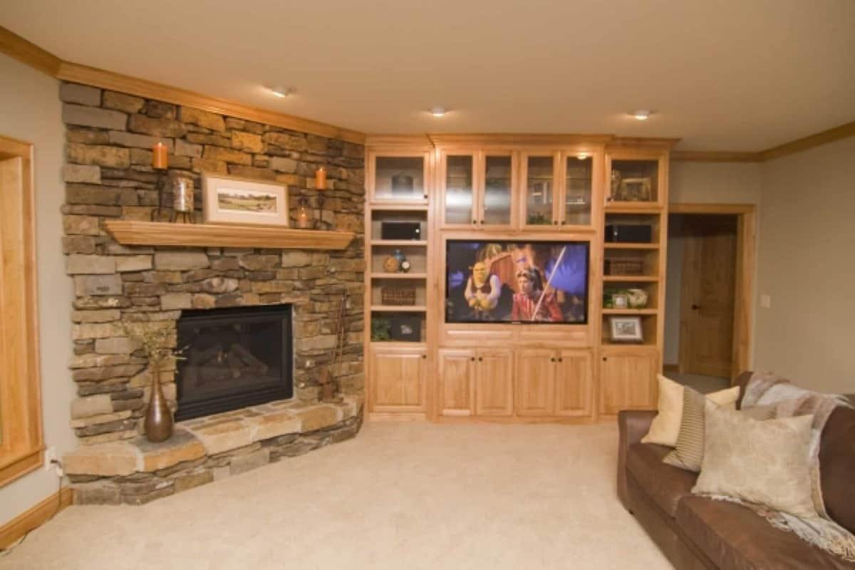 SLH Home Systems- Multimedia Room- Medina, MN