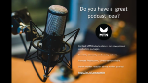 Podcast Ad
