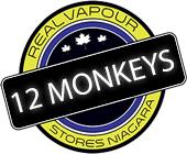 12Monkeys Salts