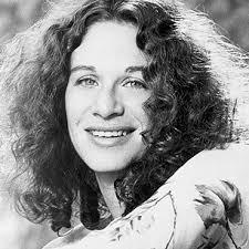Carole King in 1971