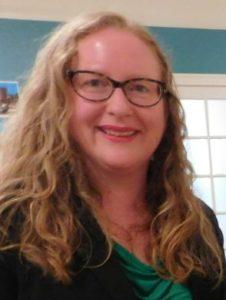 Peggy Macdonald