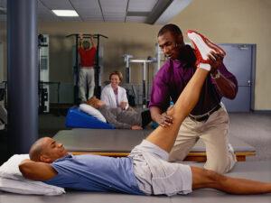 Posture Restoration/Exercise Rehabilitation